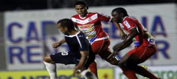 F3 Honduras Progreso Real Sociedad