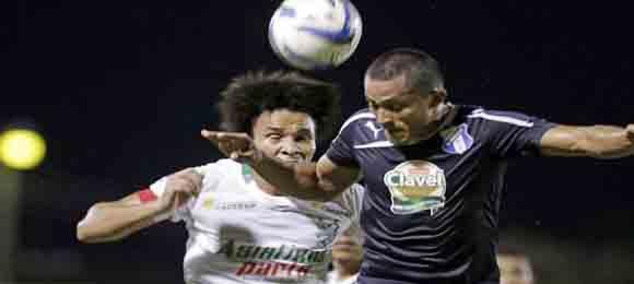 F4 Honduras Progreso Platense