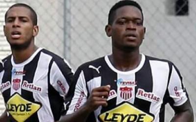 Víctor Ortíz 15 y Eddie Gabriel Hernández 36, hicieron los goles del Vida.