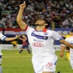 Nacional de Paraguay y San Lorenzo dejan todo para la vuelta