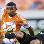 ¿ Cómo le fue a los hondureños en la MLS?