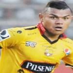 Gran debut de Mario Martínez en Copa Sudamericana