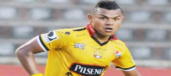Mario Martinez Barcelona Ecuador