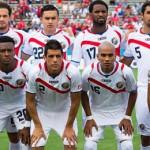 Costa Rica y Paraguay pactan amistoso