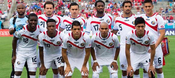 Guatemala jugará contra Costa Rica, la final de la edición numero 25 de la Copa Centroamericana el sábado en el Memorial Coliseum de Los Angeles.