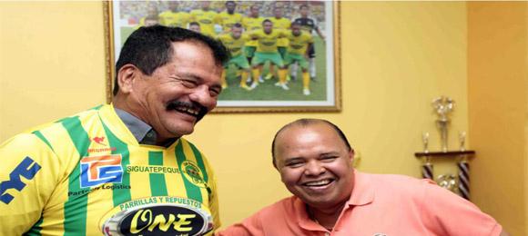 Hernan Garcia Parrillas One