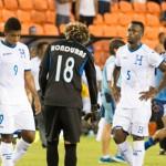 Honduras de aspirante a campeón al repechaje