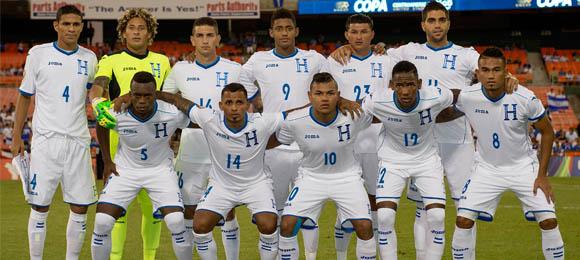 Honduras v Belice 4 Sep 2014 RFK