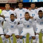 Honduras a buscar clasificar a la final