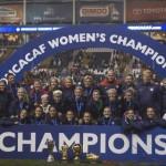EUA retoma el mando en el fútbol femenino de CONCACAF
