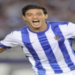 Carlos Vela podría reaparecer contra Holanda
