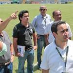 Concacaf evaluó el Morazán y Olímpico sedes Pre Mundial Sub-17
