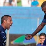 Hat-trick del argentino Lucas Gómez hace sub líder a Motagua