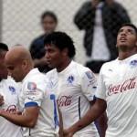Olimpia a ganar a La Ceiba para evitar sumar récord negativo