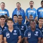 Honduras conocerá rivales del Sub-20 el jueves