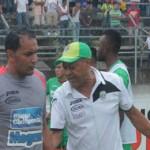 Rebeldía de Júnior Morales le costó 3 puntos a Marathón