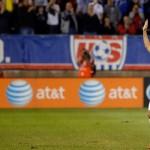 Emotiva despedida de Donovan de la Selección de EUA