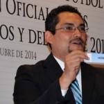 Honduras contra México en los JCCA 2014