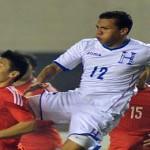 Honduras generó muchas dudas en la gira por Asia
