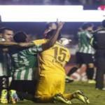 Osorio quiere enfrentar a River en la final de Copa Sudamericana