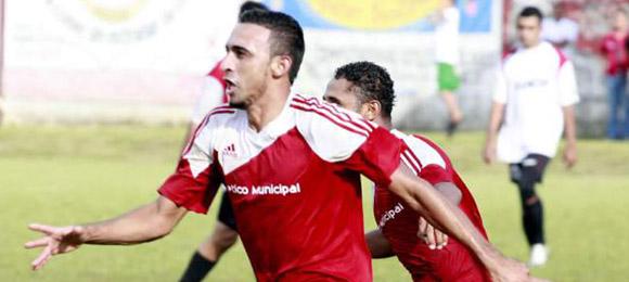 Atletico Municipal vuelta vs Atl Independiente
