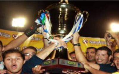 Motagua que no ha podido ganar un campeonato desde que lo logró en el Clausura 2010-11 (frente al Olimpia)