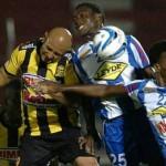 Motagua y Honduras Progreso se quedaron a un gol del primer lugar