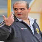 Fuad Abufele » Los de Olimpia son Chucos»