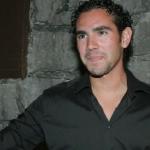 Hugo Sánchez llegó a Mexico para sepultar a su hijo