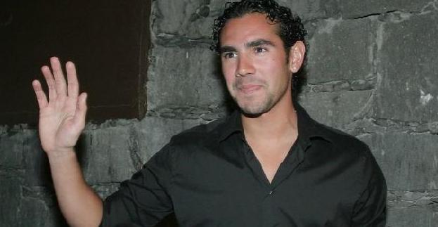 Hugo Sanchez Portugal