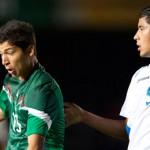 Convocada Selección Olímpica de Honduras