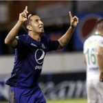 Motagua cerca de semifinales al vencer a Platense