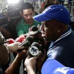 Medford: Bora me advirtió que en Honduras son resultadistas