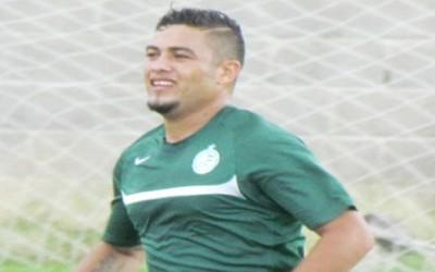 Orbin Paz anotó dos goles el domingo 23 de Noviembre en el triunfo de Juticalpa FC contra Lepaera