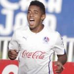 Lozano, ilusionado que hará una buena temporada con Tenerife