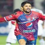 Goleador histórico de Xelajú contratado por Motagua