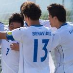 Cinco años después, Honduras regresa a los Mundiales Sub-20