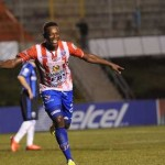 De Guatemala llegaran los goles a Marathón