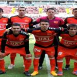 Necaxa quitó invicto a Correcaminos de Eddie Hernández