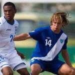 Con equipo mixto, Honduras participará en Copa del Rey en Tailandia