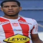 Eddie Hernández, décimo hondureño que jugará con Correcaminos