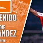 Correcaminos esperanzado en los goles de Eddie Hernández