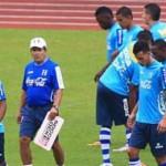 Honduras pernoctará en Cuernavaca antes de enfrentar a México