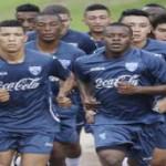 Jugadores de la Sub-20 optimistas de clasificar al Mundial de Nueva Zelanda