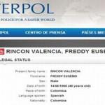 El pasado condena a Fredy Rincón para ser asistente de Honduras