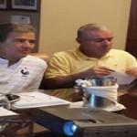 A petición de Pinto, se reformará calendario del Clausura