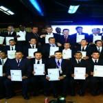 Entrenadores hondureños recibirán curso de alto nivel de la FIFA