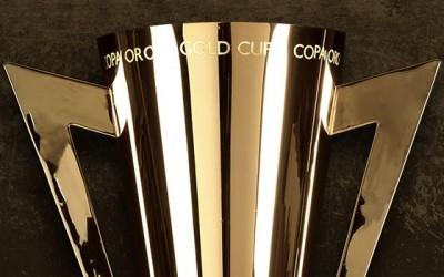 La Copa de Oro que se disputará en julio continúa en pie pese a una serie de arrestos de dirigentes de la FIFA, entre ellos al presidente de la Concacaf, Jeffrey Webb,