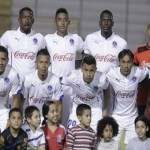 Olimpia, solo ganar le sirve ante Herediano