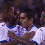 Venezuela le gana la serie a Honduras en amistosos